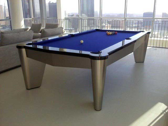 Myrtle Beach pool table repair and services