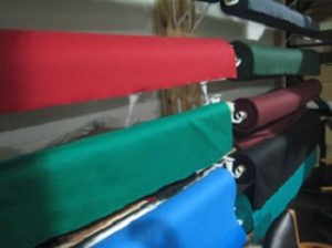 Pool table refelting with Myrtle Beach Pool Table Repair